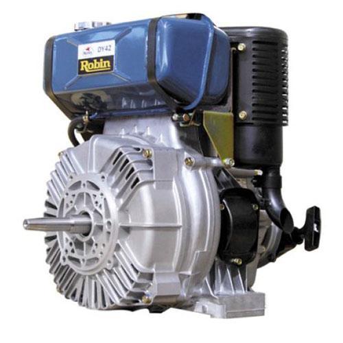 Subaru Robin DY42D Air cooled 4 cycle  Diesel Engine_2