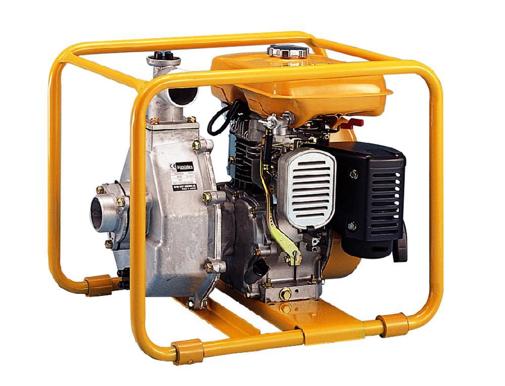 Subaru Robin PTG155 Self-Priming Centrifugal Pump (Gasoline)_3