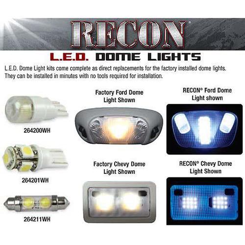 LED DOME LIGHT 4412W_2