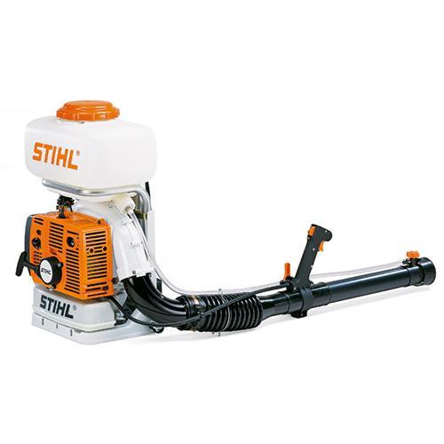 STIHL SR 420 Mist Blower_2