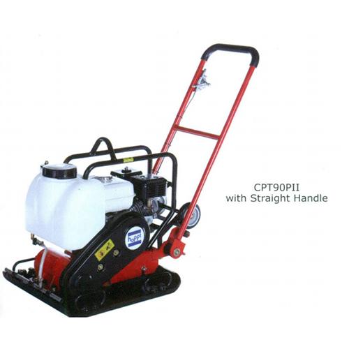 Hoppt CPT90PII Vibratory Plate Compactor_2