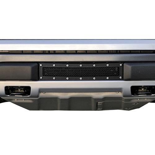 10-14 F150 RAPTOR X-METAL BUMER MESH GRILLE , BLACK 6725666_2