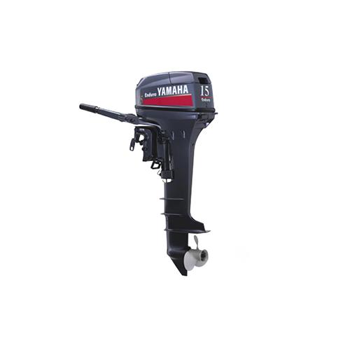 Yamaha  Marine outboards motors - E8 DMHS/E8 DMHL_2