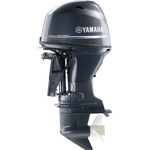Yamaha  Marine outboards motors - E9.9 DMHS/E9.9 DMHL_2