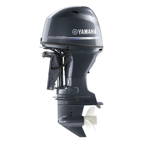 Yamaha  Marine outboards motors - EIS DMHS/E15 DMHL_2
