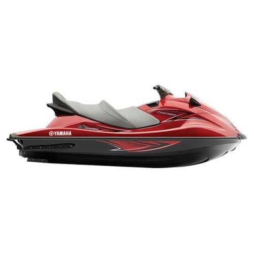 VX Cruiser  Yamaha WaveRunners_2
