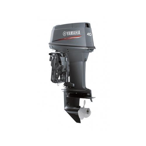 Yamaha  Marine outboards motors - E48 CMHL_2