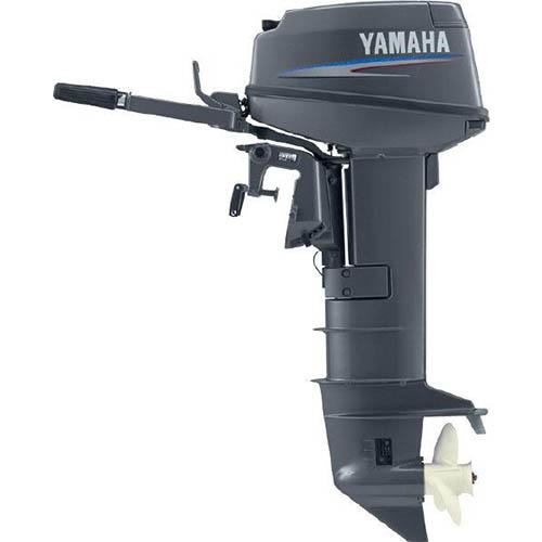 Yamaha  Marine outboards motors - E55 CMHL_2