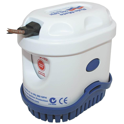 Full Automatic Bilge Pumps_2