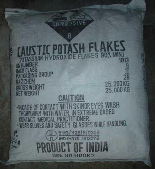Caustic Potash – Flakes_2