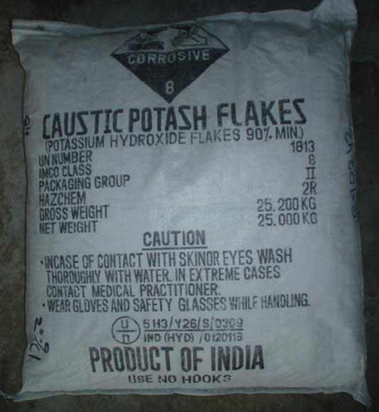 Caustic Potash – Flakes_2