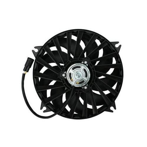 Radiator fan  - F10-535- 2012_2