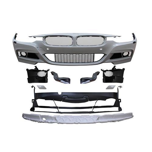 Front bumper  f30335_2