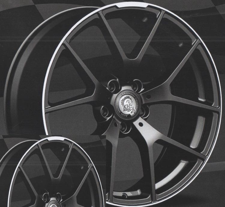 Wheel KH-463_2