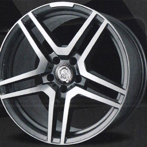 Wheel KH-731_2