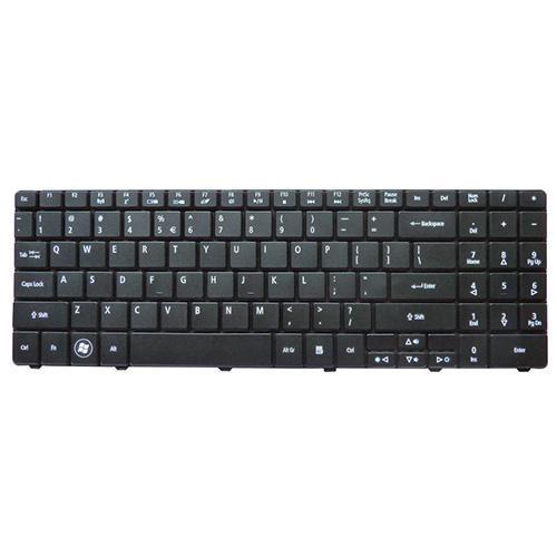New for Acer PK1306R1A32 PK1306R1A00 PK1306R4000 V109902AS1 Keyboard US Black_2