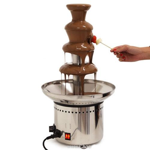 Chocolate Fountain_2