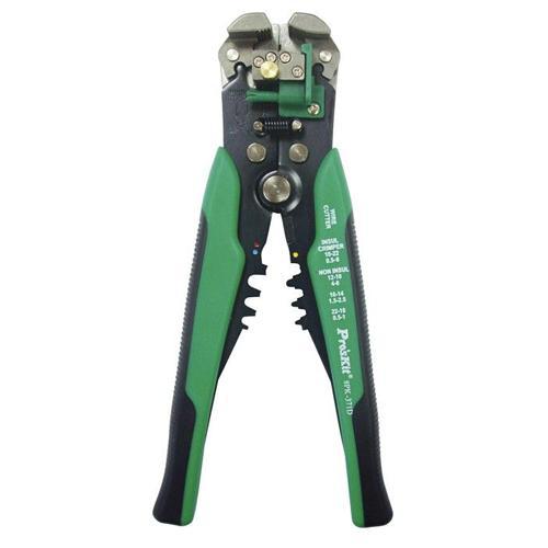 Automatic Wire Stripper & Crimper 8PK-371D_2