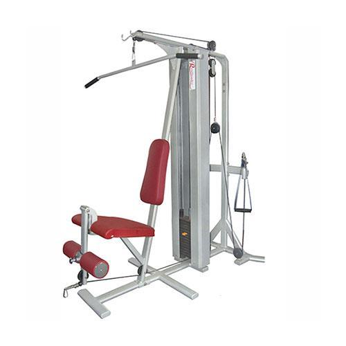 Strength Equipments HU 001 MultiStation 1 Wt.Stacks_2