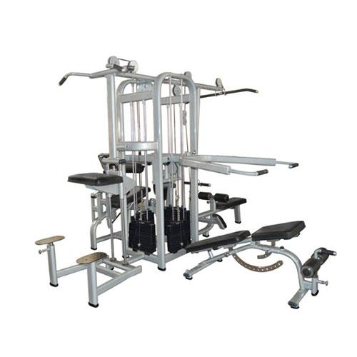 Strength Equipments FM – 1003 – 4 -JUNGLE MACHINE_2