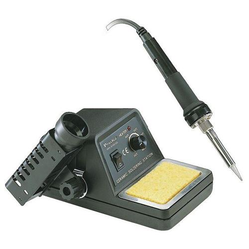 6PK-976ESD-NB : Temperature Controlled Soldering Station_2
