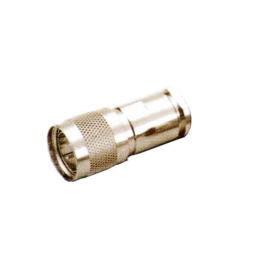 Twin Axial Male Connector CVP1600_2