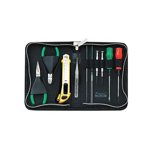 10Pcs Compact Tool Kit  1PK-301_2