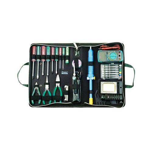 Professional Electronic Tool Kit 1PK-616B_2