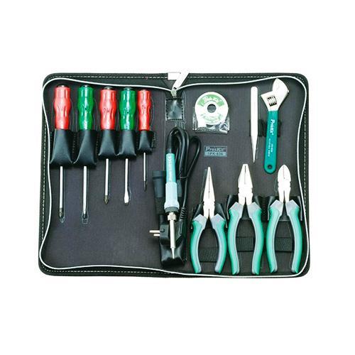 Electronic Tool Kit 220V/Metric 1PK-636B_2