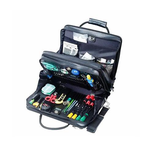 Lan Master Engineers Tool Kit (220V) 1PK-9382B_2