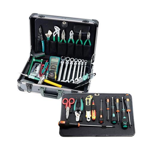 Master Electrical Tool Kit 220V/Metric Size PK-4027BM_2