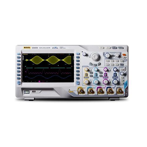 350 MHz Digital Oscilloscope  DS4032_2