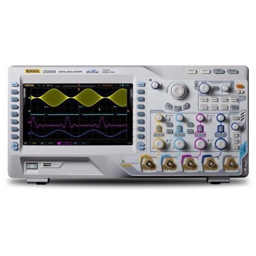 350 MHz Digital Oscilloscope  DS4034_2
