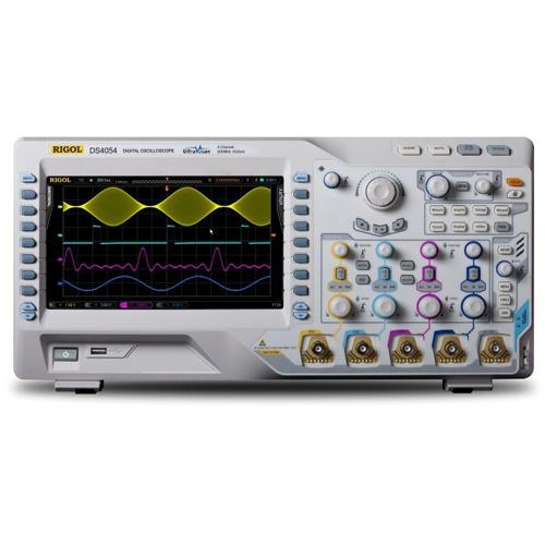 500 MHz Digital Oscilloscope  DS4052_2