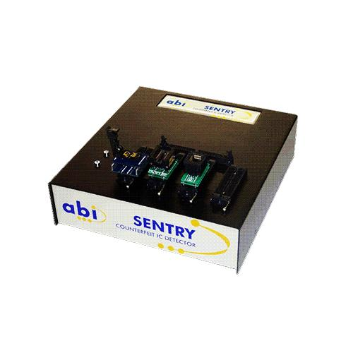 SENTRY Counterfeit IC Detector_2