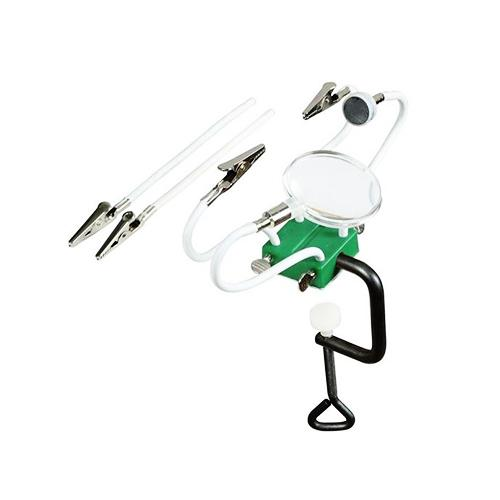 SN-394 : Helping Hands Octopus Clamp Kit_2