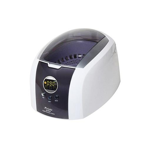 SS-803F : Digital Ultrasonic Cleaner_2