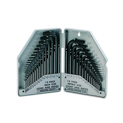 8PK-027 : Hex Key Set_2