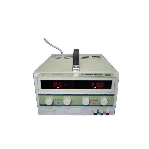 PE-13020 DC Power Supply_2