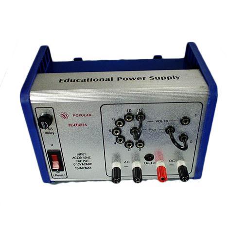 PE-EDU10A Educational Power Supply_2
