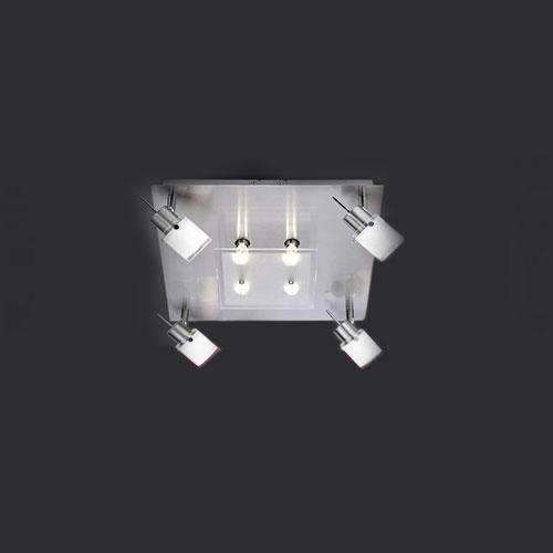 wholesale paul neuhaus 828125 led ceiling light supplier abraa. Black Bedroom Furniture Sets. Home Design Ideas