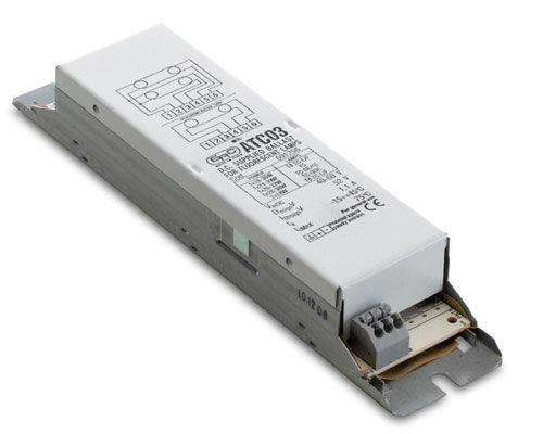 Fluorescent Electronic Ballasts Global Series_2