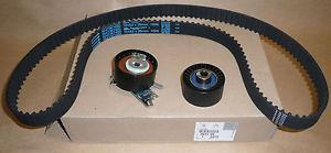 OEM Peugeot 0831 V6 Timing Belt Kit_3