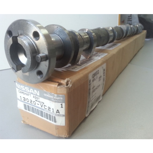 Nissan 13020-VC21A CAMSHAFT ASSY_2