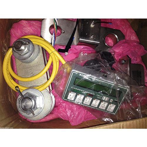 Full Set LSI Crane load sensor GS550 + GS010 + GC18889 WIRELESS LOAD CELLS_3