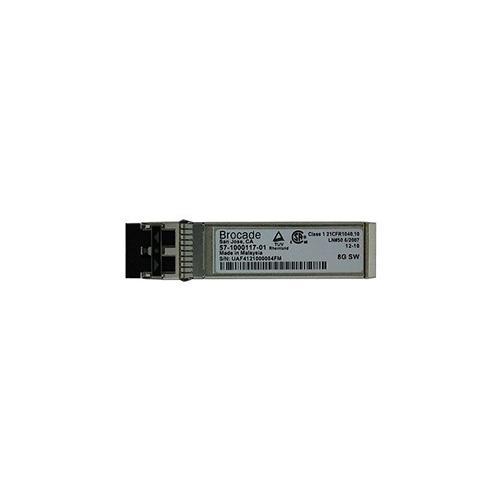 Brocade 10G-XFP-SR 10 Gigabit GBIC 33011-000 Class 1 10GE SR XFP_3