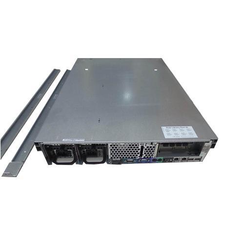 EMC 100-561-932 Assembly Dl2 Engine 8 Fc Ports W/sc_4