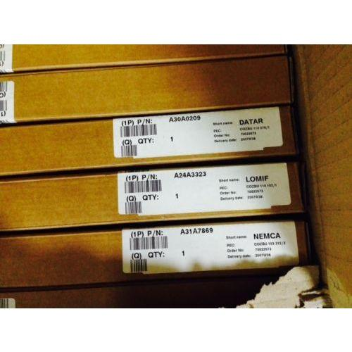 KEYMILE NEMCA A31A7869, NEMCA312 Voice IF Unit 2/4 wire Standard 8 interfaces_2