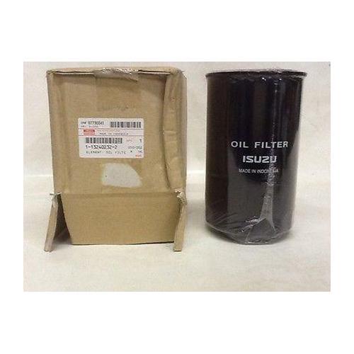 ISUZU 1-13240232-2,132402322 OIL FILTER ASSEMBLY_2