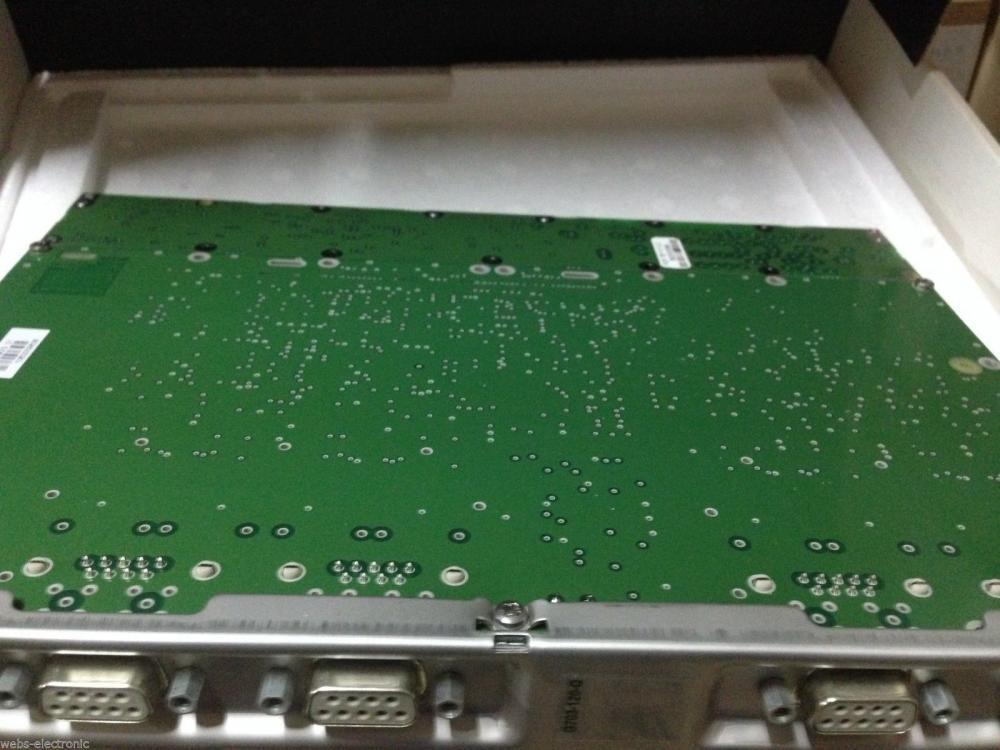 Tellabs interface module HMQ G703 120-Q HMQ509V31, HMQ-509 V31_5